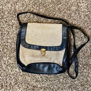 boho crossbody purse